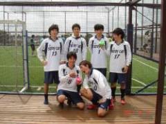 江川武蔵 公式ブログ/SCF 画像1