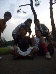 江川武蔵 公式ブログ/レッツサッカー 画像1
