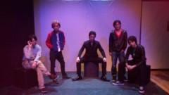 江川武蔵 公式ブログ/舞台『DISCORD』×告知 画像2
