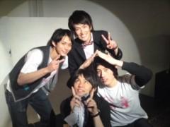江川武蔵 公式ブログ/てんやわんや 画像1