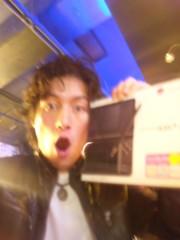 江川武蔵 公式ブログ/ぱんぱかぱーん♪ 画像1