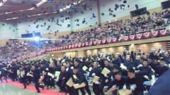 川島智太郎 公式ブログ/防衛大学校卒業式 画像2