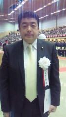 川島智太郎 公式ブログ/防衛大学校卒業式 画像1