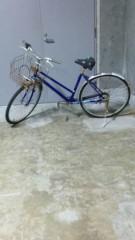 M.Rosemary 公式ブログ/自転車ちゃん 画像1