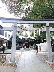 M.Rosemary 公式ブログ/#雑司ヶ谷 #大鳥神社 画像3