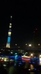 M.Rosemary 公式ブログ/東京ホタル 2 画像1