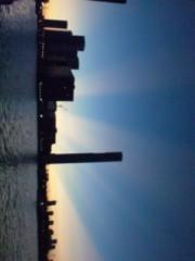 M.Rosemary 公式ブログ/明け方の空にあらわれる光 2 画像1