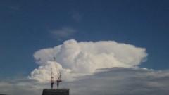 M.Rosemary 公式ブログ/雲 画像2