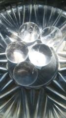 M.Rosemary 公式ブログ/水晶、浄化中 画像1