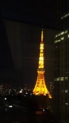M.Rosemary 公式ブログ/東京タワー 画像1