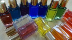 M.Rosemary 公式ブログ/カラーボトルセラピー 画像1