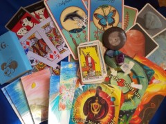 M.Rosemary 公式ブログ/カードを使ったミニ個人セッション 画像1