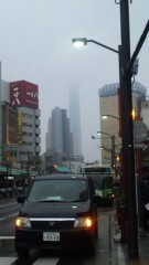 M.Rosemary 公式ブログ/雨に煙る… 画像1