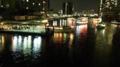 M.Rosemary 公式ブログ/花見船〓 画像1