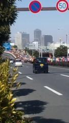 M.Rosemary 公式ブログ/東京シティマラソン 画像1