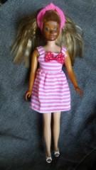 M.Rosemary 公式ブログ/初代バービーの妹 画像1