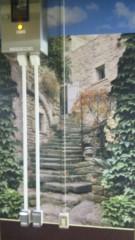 M.Rosemary 公式ブログ/壁に… 画像1