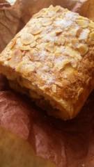 M.Rosemary 公式ブログ/煮りんごのロールケーキ? 画像1