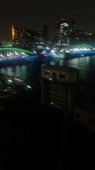 M.Rosemary 公式ブログ/勝鬨橋と東京タワー 画像1