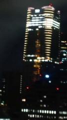 M.Rosemary 公式ブログ/幻の東京タワー探し 画像1