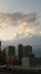 M.Rosemary 公式ブログ/入道雲&タロットのライダー版 画像1