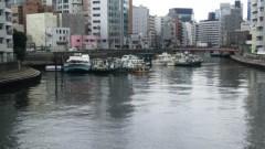 M.Rosemary 公式ブログ/東京駅から 画像1