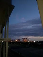 M.Rosemary 公式ブログ/雲はメッセンジャー2 大きな生き物が空をゆく 画像1