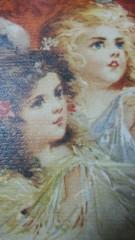 M.Rosemary 公式ブログ/天使のいる家 画像1