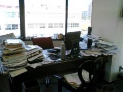 鬼塚忠 公式ブログ/仕事だ。たいへん。 画像1