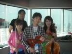 鬼塚忠 公式ブログ/ラジオ生出演、生演奏。 画像1