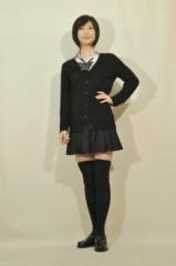 鬼塚忠 公式ブログ/モデルになれるかもしれない吉田さん。 画像1