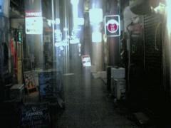 鬼塚忠 公式ブログ/新宿ゴールデン街。 画像1
