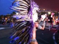 鬼塚忠 公式ブログ/サンバの踊りが始まった 画像3