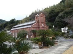 鬼塚忠 公式ブログ/長崎・五島列島の旅、もう一度 画像2