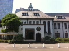 鬼塚忠 公式ブログ/赤坂プリンス旧館 画像2