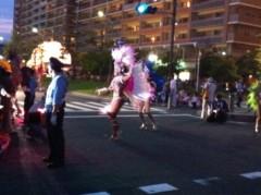鬼塚忠 公式ブログ/サンバの踊りが始まった 画像1