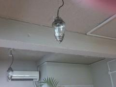 鬼塚忠 公式ブログ/インド製ランプ 画像1