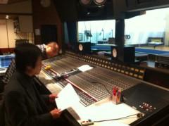 鬼塚忠 公式ブログ/映画「カルテット!」、始動。劇中の録音、終わりました。 画像1