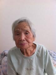 鬼塚忠 公式ブログ/96歳になる祖母に十時間以上、祖父との恋愛の話を聞き、脚色を加えて小説にしました。 画像1