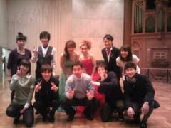鬼塚忠 公式ブログ/「カルテット!」公演、無事終了しました。 画像2