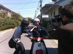 鬼塚忠 公式ブログ/なんと、私、鬼塚出演の映画DVDが6月8日(金)、松竹より発売決定。 画像1
