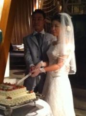 鬼塚忠 公式ブログ/結婚って何?の結婚式。 画像1