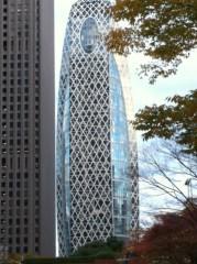鬼塚忠 公式ブログ/何だ、このビルは! 画像1