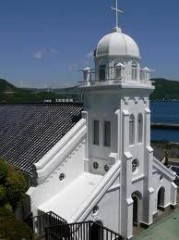 鬼塚忠 公式ブログ/長崎の教会 画像1