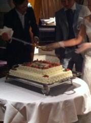 鬼塚忠 公式ブログ/結婚って何?の結婚式。 画像2