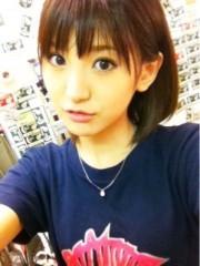 新生かな子 公式ブログ/明日はー! 画像2