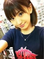 新生かな子 公式ブログ/ネバネバパワー☆ 画像1