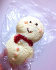 新生かな子 公式ブログ/おはようございます(・∀・)ノ 画像1