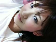 新生かな子 公式ブログ/ありゃ。 画像2