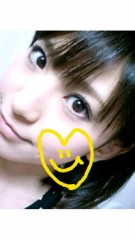 新生かな子 公式ブログ/おはよう(・∀・)ノ 画像1